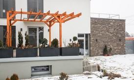 Nevado Orange